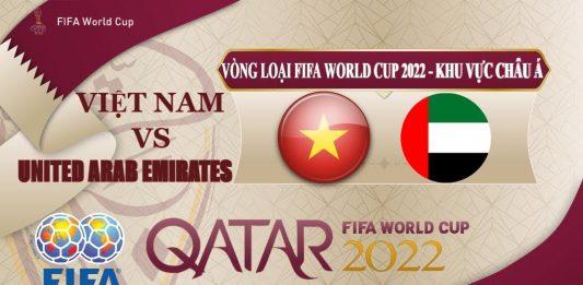 Việt Nam và UAE
