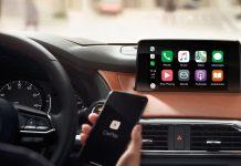 Cách bật CarPlay trên iOS 13