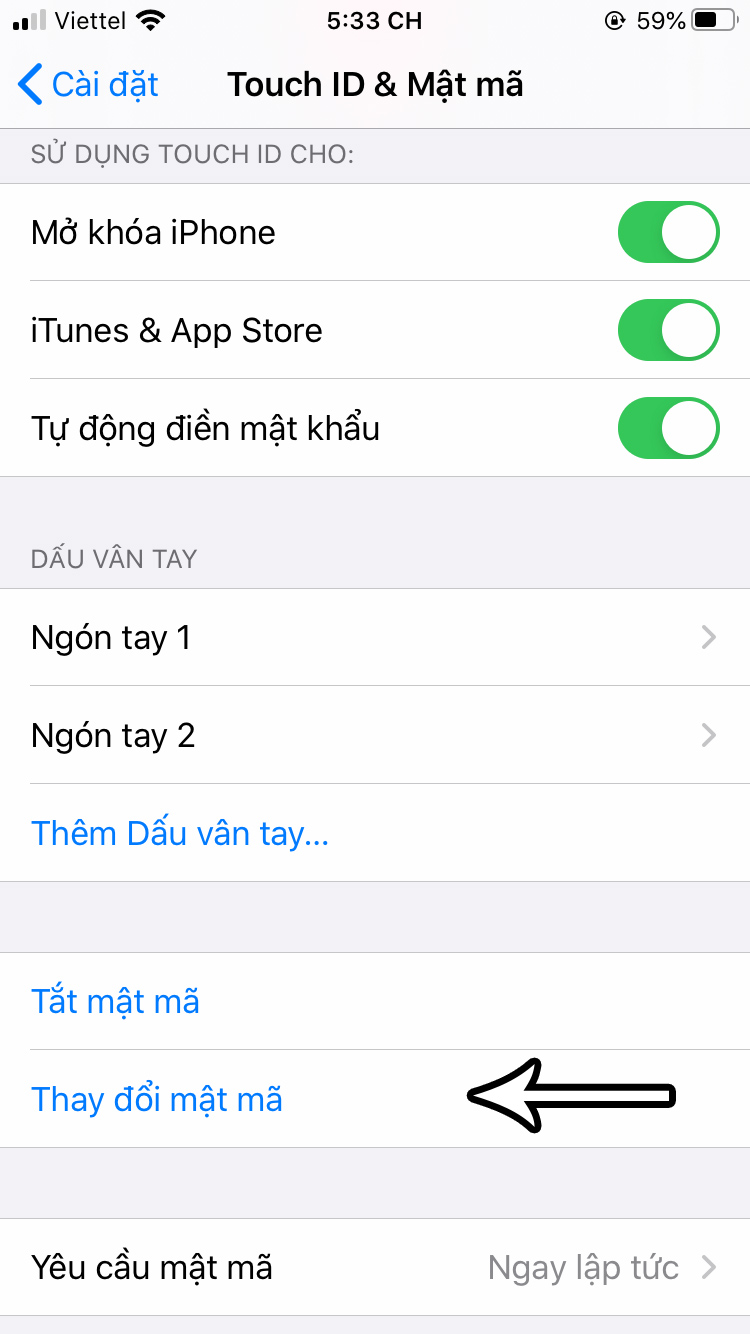 cach-cai-mat-khau-4-so-cho-iphone-2 Cách cài mật khẩu 4 số cho iPhone/iPad