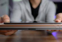 Cách nhận biết các dòng iPad