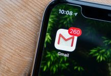 Gmail bổ sung tính năng mới