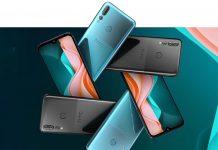 HTC Desire 19s ra mắt