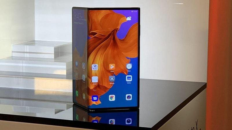huawei-mate-x-5g-3 Huawei Mate X 5G bán hết trong chưa đầy một phút khi xuất hiện tại Trung Quốc
