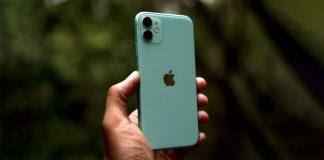 5 lý do nên nâng cấp lên iPhone 11 nếu bạn còn đang dùng iPhone 7
