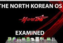 Máy tính ở Triều Tiên