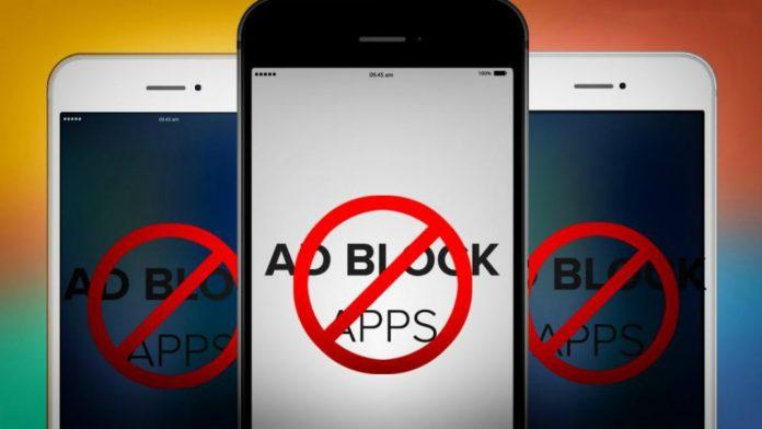 mẹo chặn quảng cáo trên iPhone