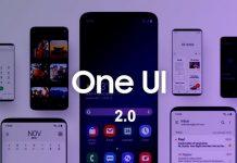 One UI 2.0 Beta phát hành1
