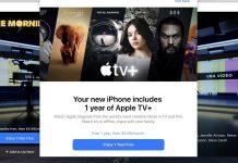 Xem Apple TV+ miễn phí
