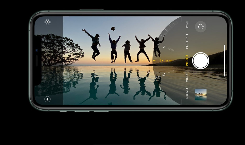 smartphone chụp ảnh tốt