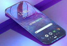 điện thoại thông minh 2020