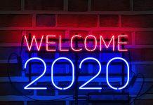 hình nền tết 2020