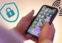 bảo mật dành cho iPhone