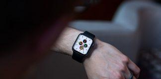 Cách chụp ảnh màn hình Apple Watch