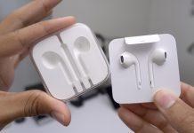 Cách sử dụng tai nghe EarPods