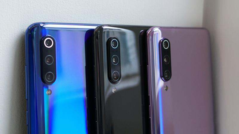 Danh hiệu điện thoại Android tốt nhất 2019 đã có chủ