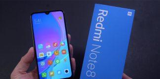 Doanh số của Redmi Note 8