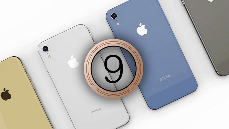 iphone 9 iphone se 2