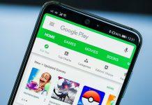 mẹo hay Google Play