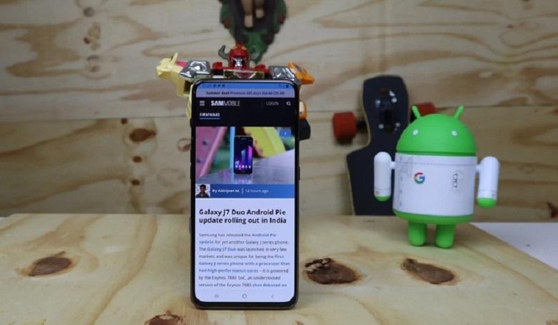 Galaxy A90 5G giá rẻ
