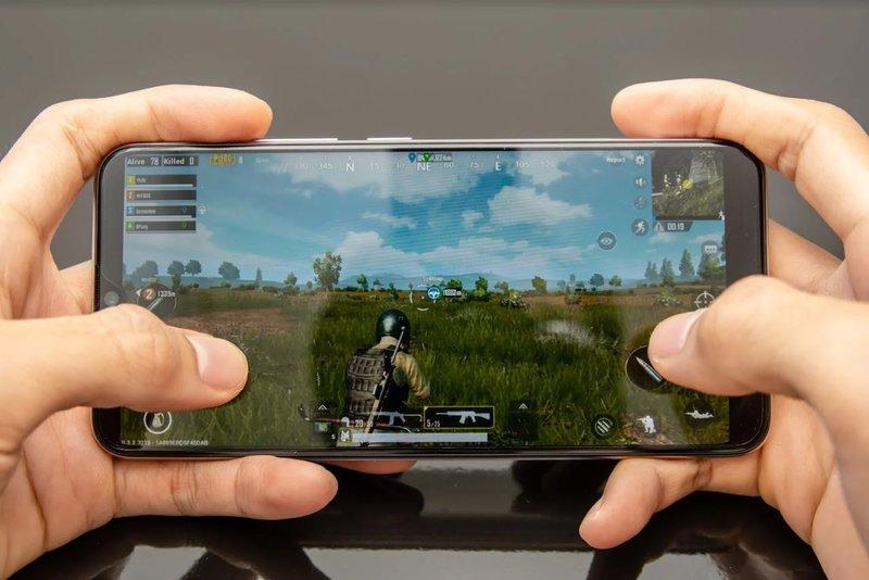 smartphone chơi game dưới 7 triệu