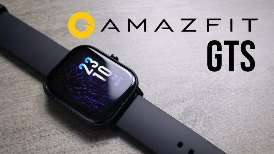 Trên cổ tay Amazfit GTS – chiếc Apple Watch của Xiaomi, giá chỉ hơn 2 triệu đồng