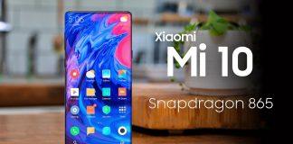Xiaomi Mi 10 sạc nhanh 66W