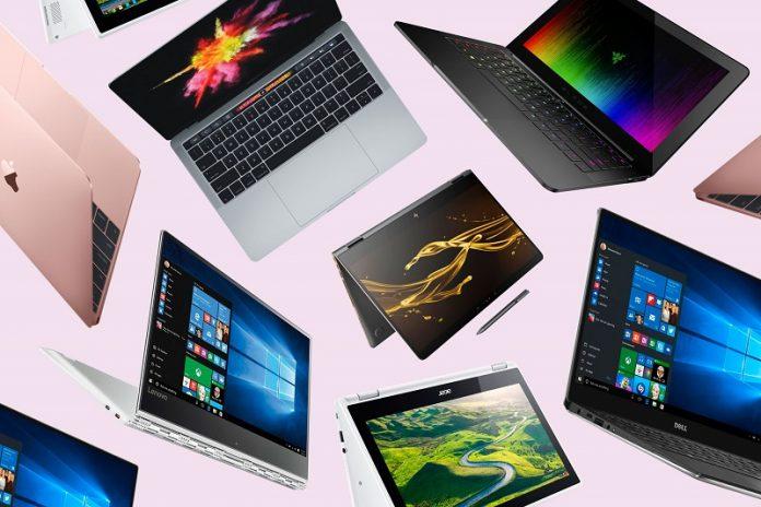 laptop nên mua