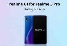android 10 cho realme 3 pro