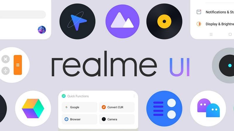 android 10 cho realme 3 pro