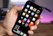 Cách chụp ảnh màn hình iPhone