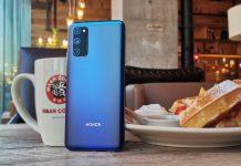 Điện thoại Huawei 5G giá rẻ