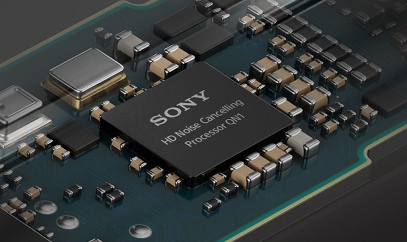 Tai nghe Sony WI-1000XM2
