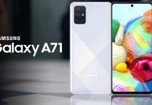 Galaxy A71 02
