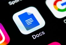 google docs có smart compose