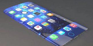 iPhone 6 mặt cảm ứng