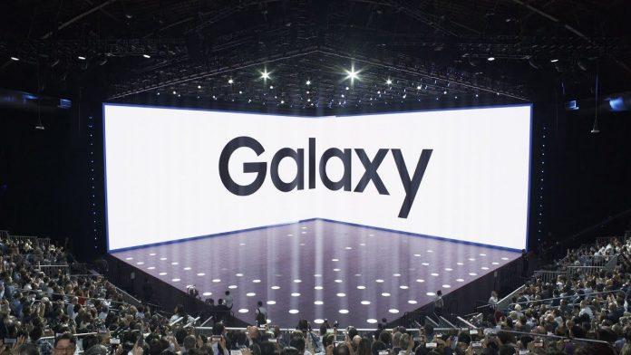Galaxy S20 ra mắt chính thức