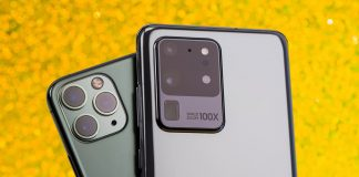 Samsung Galaxy S20 Ultra và iPhone 11 Pro Max: Ai mới là kẻ xưng vương toàn cõi smartphone?
