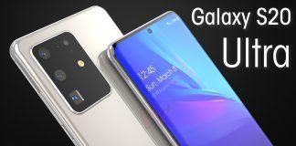 Lộ hình ảnh thực tế của Galaxy S20 Ultra, có camera zoom 100X thật luôn!