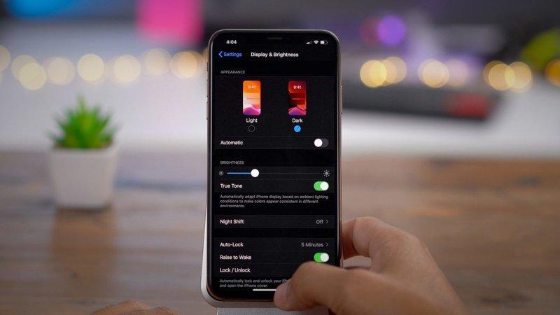 mẹo tiết kiệm pin trên iPhone