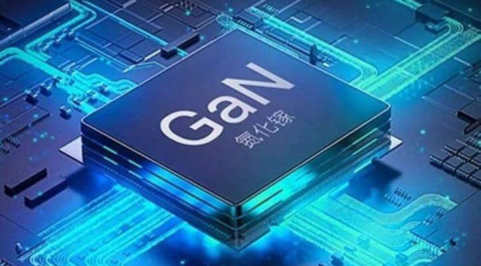 sạc công nghệ GaN