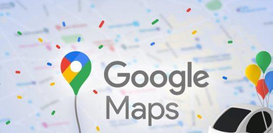 tính năng hữu ích Google Maps