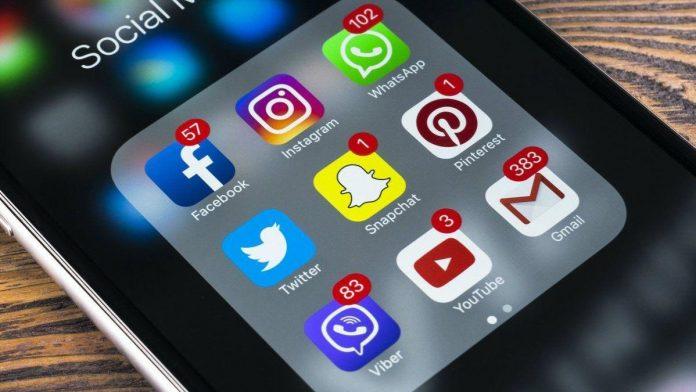 Các ứng dụng nhắn tin