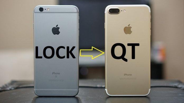 cách tránh mua nhầm iPhone lock