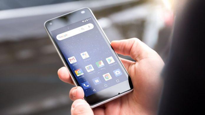 cấu hình smartphone 500.000 đồng