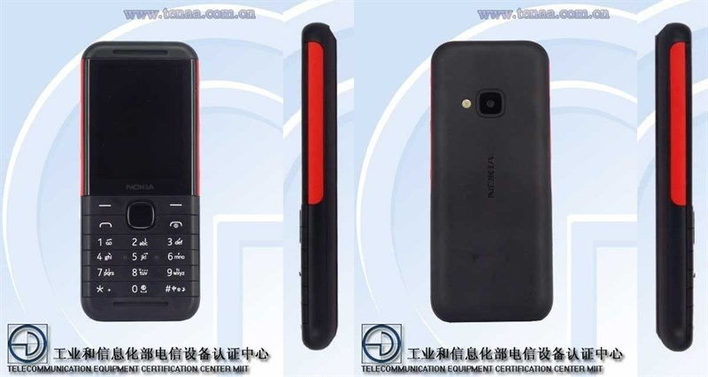 Nokia XpressMusic mới