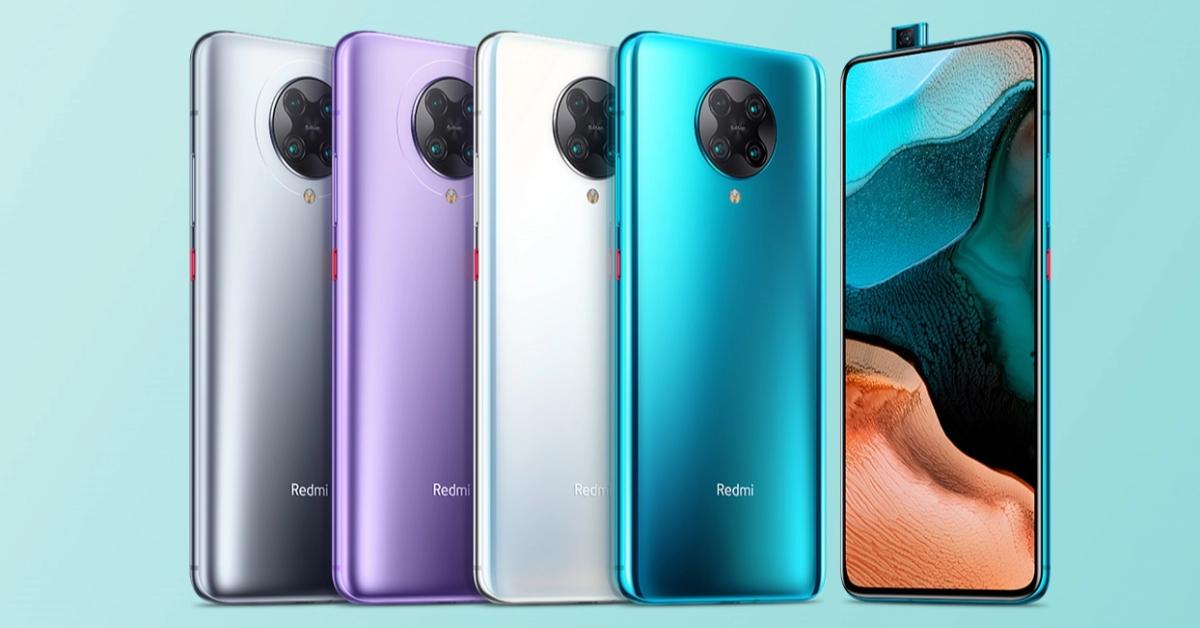 Sforum - Trang thông tin công nghệ mới nhất xiaomi-k30-pro-thumb So sánh Redmi K30, Redmi K30 Pro và Redmi K30 Ultra: Đâu mới là sự lựa chọn hợp lý?