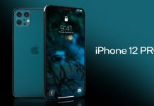 notch của iPhone 12 Pro