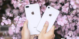 Apple ngừng bán iPhone 8/8 Plus, nhường chỗ cho iPhone SE 2020