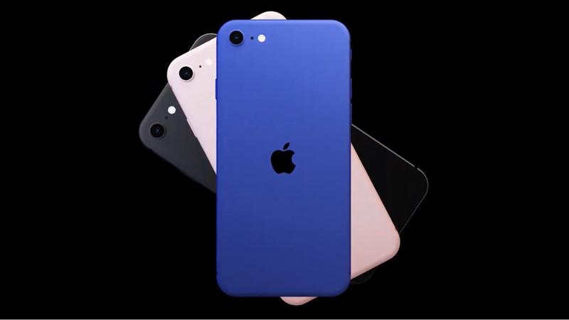ngày ra mắt của Apple iPhone 9