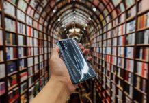Điện thoại Realme ra mắt